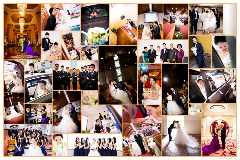 #orangemarcus #bridal #collage