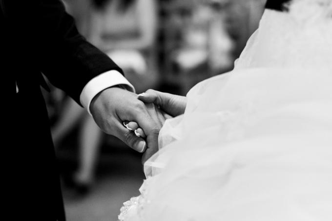 Wedding | Guangren+Michelle