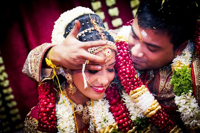 Wedding | Karthik+Sharmini