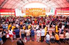 #orangemarcus #event