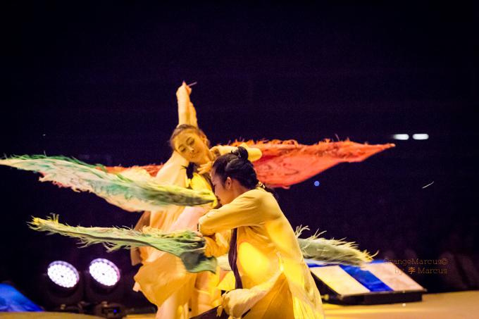 #sg50 #vesakday #leehsienloong #orangemarcus #event