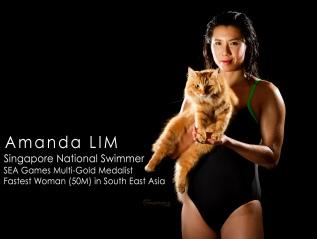 Amanda LIM