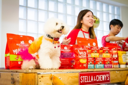 stella&chewys sausage party_8012